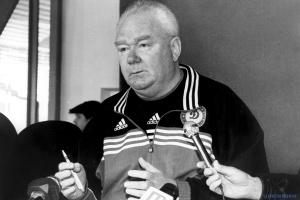 Walery Łobanowski według France Football jest jednym z najlepszych trenerów w historii piłki nożnej