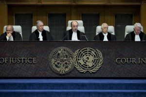 Information Policy Ministry announces Top 5 Russian lies in UN International Court of Justice