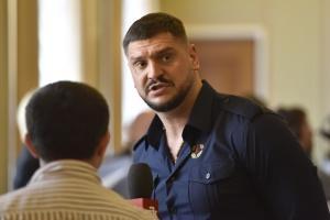 Голова Миколаївської ОДА заявив, що має піти разом із Порошенком