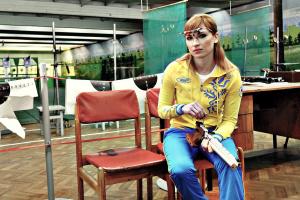 Deux médailles d'or et une d'argent pour l'équipe ukrainienne au Championnat d'Europe ISSF 2019