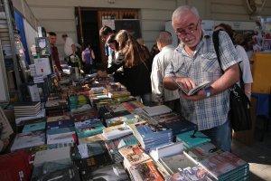 Тридцать стран и 250 встреч: во Львове стартует BookForum