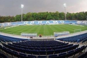 УАФ дозволила прийти на матч «Динамо» - «Ворскла» лише дітям зі спортшкіл