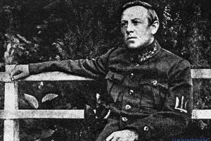 Барельеф Симону Петлюре откроют на месте боев УНР в Киеве