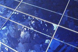 У селі на Чернігівщині будують першу в області сонячну електростанцію
