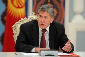 У Киргизстані експрезидента хочуть позбавити недоторканності