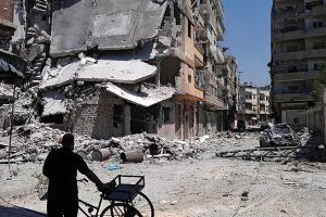 Хіматаки у Сирії: США — за покарання Асада і його російських та іранських покровителів