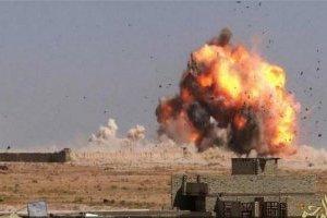 От авиаудара сил Асада по турецкому конвою погибли трое гражданских