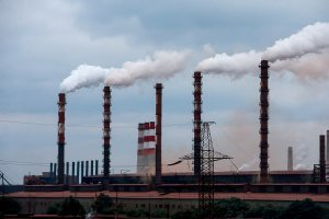 Сповільнити зміну клімату: що має зробити Україна у 2030, щоб зробити достатній внесок у спільну боротьбу з катастрофою. Інфографіка