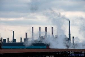 Уряд погодив законопроєкт про зменшення промислового забруднення