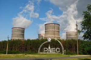 АЕС України за минулу добу виробили 197,23 мільйона кВт-год електроенергії