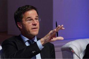Прем'єр Нідерландів виключив участь у саміті з Путіним