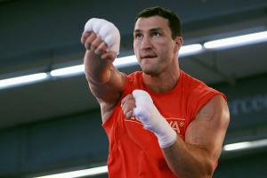 Mögliches Comeback: Wladimir Klitschko diskutiert mit Streamingdienst DAZN über drei Kämpfe – The Ring