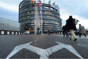 У Європарламенті поважають позицію парламенту Британії щодо угоди про Brexit