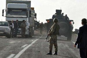 В Стамбуле арестовали 210 военных