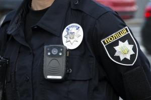 Причетний до пограбування патруль затримали і звільнять із поліції Києва