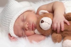 Авігея, Сонцемір та Дельфіна: які імена торік обирали для дітей українці