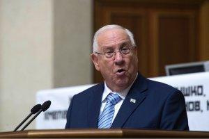 Президент Ізраїлю стурбований рекомендацією не носити кіпу у Німеччині
