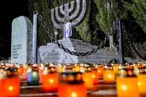 Україна закликає світ до науково обґрунтованого збереження пам'яті про трагедію у Бабиному Яру