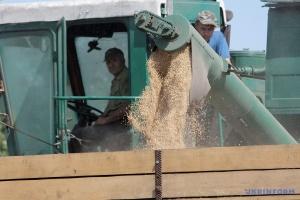 Зернова асоціація і Мінекономіки узгодили Меморандум щодо експорту пшениці