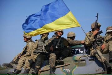 Terroristen verletzten 18 Mal Waffenruhe in der Ostukraine