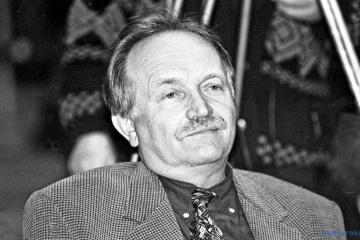 Kein Unfalltod: Wjatscheslaw Tschornowil wurde mit Schlagring getötet – ehemaliger Vize-Generalstaatsanwalt