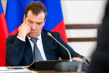 ロシア、対ウクライナ制裁を拡大