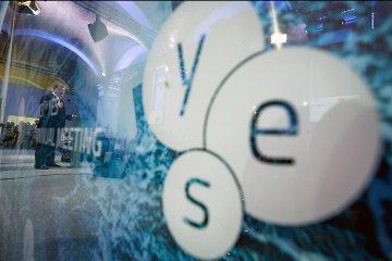 14. Jahrestreffen von Yalta European Strategy (YES) beginnt in Kiew