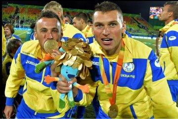 Les athlètes ukrainiens ont remporté 3 900 médailles en 2017