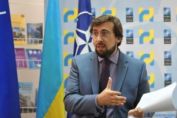 OTAN : L'Ukraine doit se concentrer sur la mise en œuvre intégrale de la loi sur la sécurité nationale