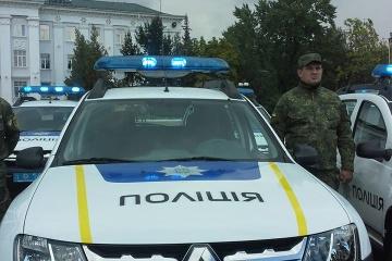Polizei in Kyjiw wird eine Woche vor Wahlen zum verstärkten Überwachungsregime übergehen