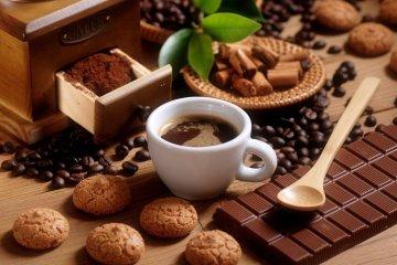 利沃夫举办咖啡节