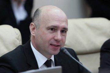 Прем'єр Молдови розпорядився за тиждень навести лад у службах таксі