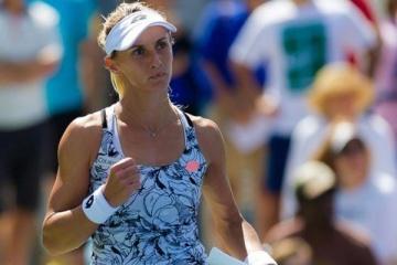 Tennis: Lesja Zurenko scheidet bei Australian Open aus