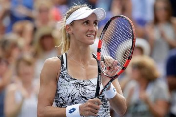 Tsurenko wins WTA tournament in Acapulco