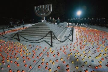 娘子谷大屠殺纪念中心邀请来自世界各地的建筑师参与设计