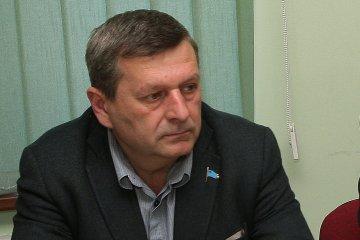 Crimean court sentences Mejlis deputy chairman Chiygoz to eight years in prison