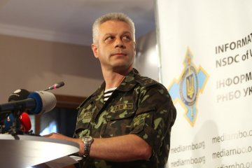 One Ukrainian soldier killed, two wounded in ATO area in last day