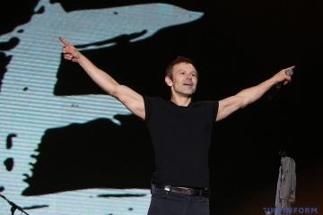 Okean Elzy dará un concierto benéfico en Kyiv