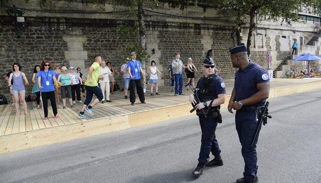 С началом учебного года во Франции усилили безопасность