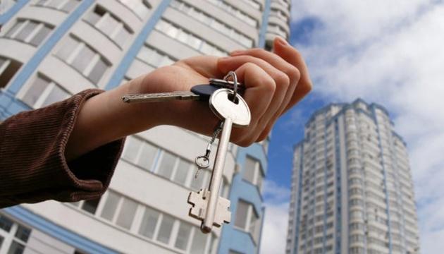 На Николаевщине участникам АТО за три года купили 85 квартир