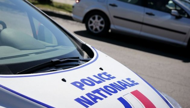 Около Марселя расстреляли двух мужчин