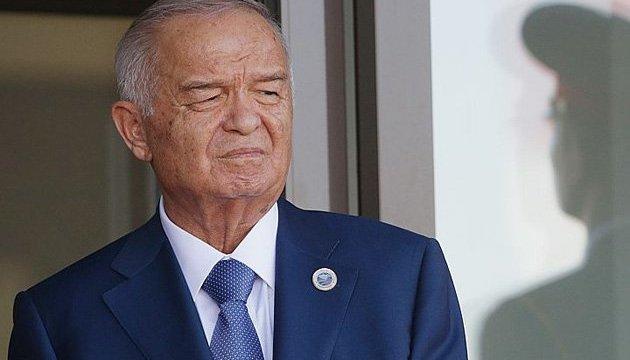 Reuters сообщило о смерти Каримова