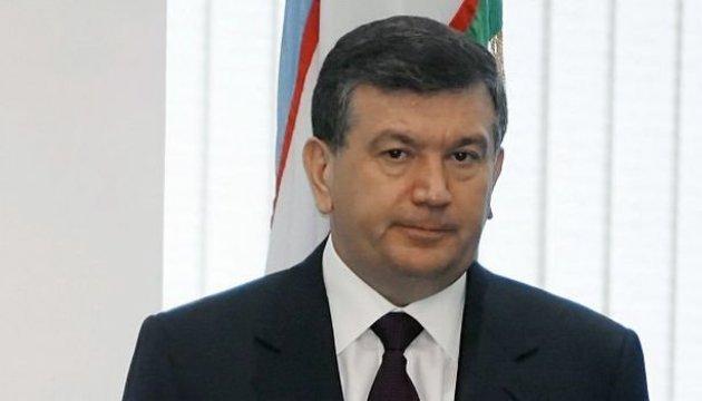 Новым президентом Узбекистана может стать Мирзиёев