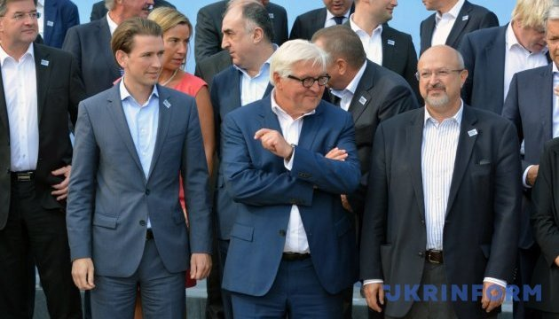 Климкин: У России даже в ОБСЕ союзников нет