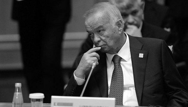 Дочь президента Узбекистана заявила о его смерти