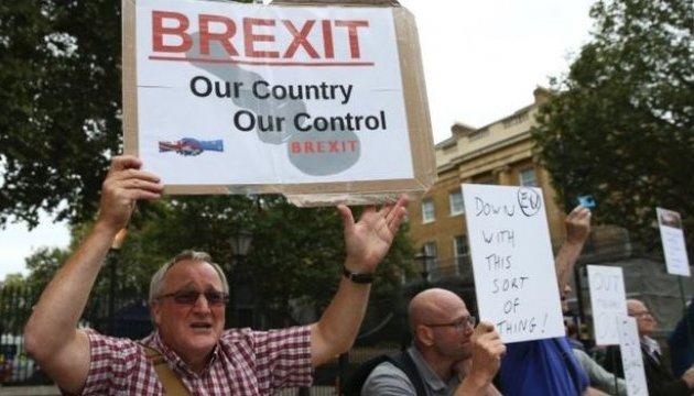 Після Brexit торговельні домовленості із США залишаться незмінними – Лондон