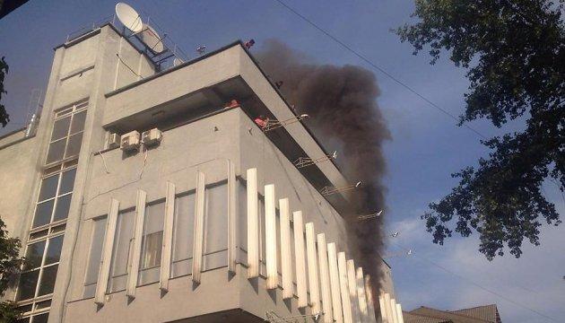 У посольстві США прокоментували події навколо Інтера