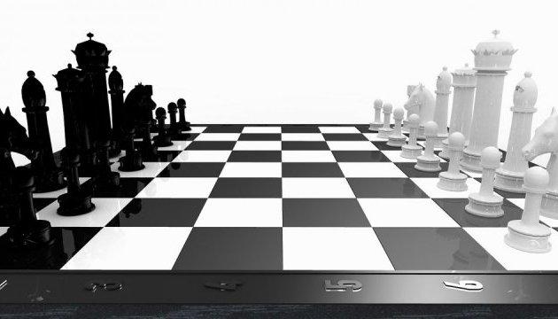 Всесвітня шахова Олімпіада. Українці б'ють