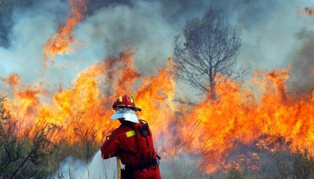 Количество жертв лесного пожара в Теннесси возросло до семи человек