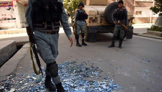 В Афганістані з мінометів обстріляли школу, двоє учнів загинули